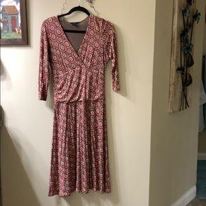 Boden Women's Dress  12 R